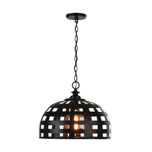 Capital 332211MB - 1 Light Pendant